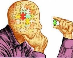 افسردگی آقای مشاور - ذهن پریشان (تحریف های شناختی و افکار خودآیند تحریف شده)
